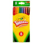 8 ct. Twistables Crayons