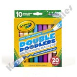 10 ct. Washable Double Doodlers