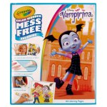 Color Wonder Coloring Pad - Vampirina