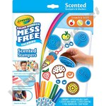 Color Wonder Scented Stamoers