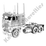 Metal Earth - COE Truck-Freightliner