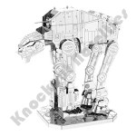 Metal Earth - AT-M6 Heavy Assault Walker Last Jedi Star Wars