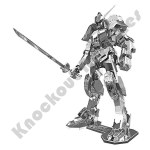 Iconx Metal Earth - Gundam Barbatos GUNDAM