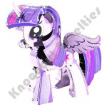 Metal Earth - Twilight Sparkle My Little Pony