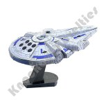 Iconx Metal Earth - Lando Calrissians Millennium Falcon SOLO SW