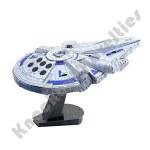Iconx Metal Earth - Lando Calrissians Millennium Falcon SOLO SW