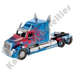 Iconx Metal Earth - Optimus Prime Western Star 5700 Truck