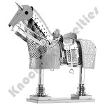 Metal Earth - Horse Armor