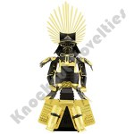 Metal Earth - Toyotomi Armor - COLOR