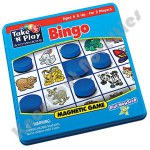 Take and Play Anywhere Bingo