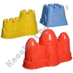 3 Pc. Sand Castle Set