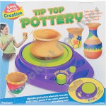 Tip Top Pottery Craft Kit