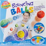 Bouncing Balls Craft Kit