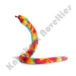 "53"" Rainbow Snake"