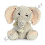 "10"" Precious Moments Prayer Elephant - Tuk"