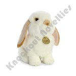 "11"" Miyoni - Lop Eared Rabbit - Tan Ears"