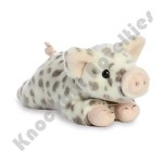 "11"" Miyoni - Spotted Piglet"