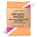 Bridesmaids Soap