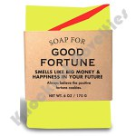 Good Fortune Soap