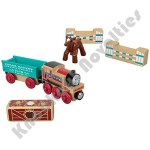 Thomas And Friends: Wood Rosie's Prize Pony