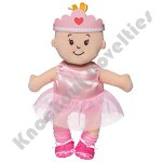 Wee Baby Stella - Tiny Ballerina Set