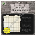 "10"" Dry Erase Interlk Dungeon Tiles (9)"