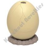 Projector Egg, Pteranadon