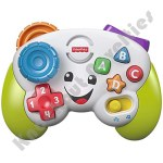 Fisher Price - Laugh N Learn Laugh N Learn Game and Learn Controller