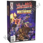 Sentinels Of The Multiverse: Villains