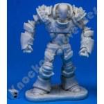Bones: Iron Golem W3