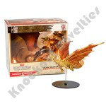 Dungeons And Dragons: Icons Of The Realms: Brass Dragon