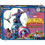Dice Masters: Marvel: Avengers Infinity Campaign Box