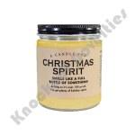 7 oz. Christmas Spirit Candle