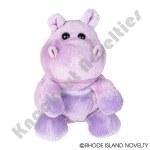 """5"""" Weez Hippo"""