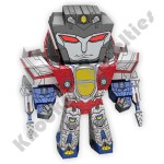 Metal Earth - Starscream - Transformers