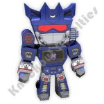 Metal Earth - Soundwave - Transformers