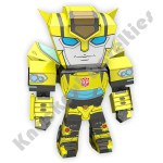 Metal Earth - Bumblebee -Transformers