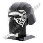Metal Earth - Kylo Ren Helmet - Star Wars