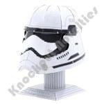 Metal Earth - Stormtrooper Helmet - Star Wars