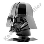 Metal Earth - Darth Vader Helmet - Star Wars
