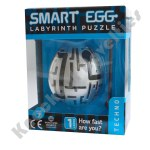 Smart Egg - Techno Brainteaser - Level 1