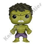 POP Marvel: Avengers 2 - Hulk
