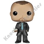 POP TV: Supernatural - Crowley