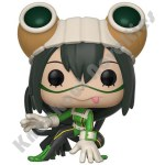 POP Animation: My Hero Academia W2 - Tsuyu
