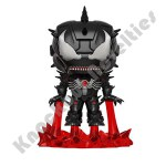 POP Marvel: Marvel Venom - Venom/Iron Man