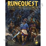 Runequest: Glorantha Core Rulebook