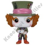 POP Disney: Alice (Live Action) - Mad Hatter