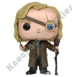 POP Harry Potter: Mad-Eye Moody