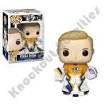 POP NHL: Predators - Pekka Rinne