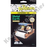 Metal Earth - Flintstones Car